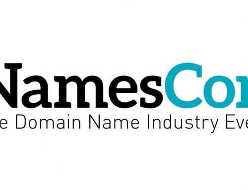 NamesCon Europe 2019 | June 20 – 22, 2019 | Cascais, Portugal